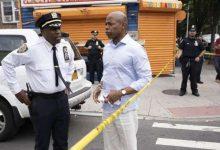 إصابة 10 أشخاص جراء إطلاق نار بـ«نيويورك» الأمريكية