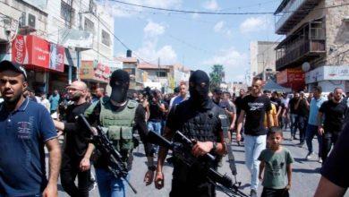 إعلام عبري: هيئة أركان جيش الاحتلال قلقة من تنامي المقاومة شمال الضفة