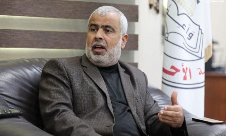 ابو هلال: الأقصى صاعق تفجير.. ولدينا برنامج متكامل سيستمر حتى رفع الحصار