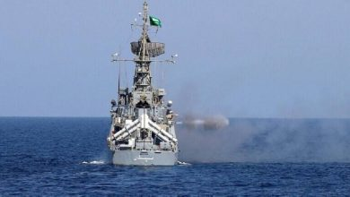 اختتام المناورات البحرية بين القوات السعودية ونظيرتها الهندية - أخبار السعودية