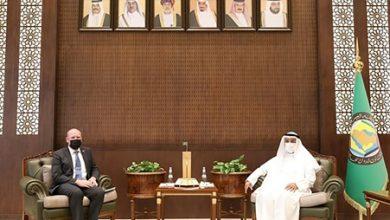 الأمين العام لمجلس التعاون يؤكد أهمية العلاقات الخليجية - الأسترالية