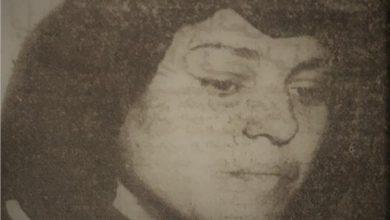 الأم القاتلة فريدة الشعراوي - أرشيف أخبار اليوم