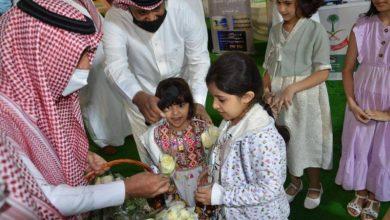 الباحة: مركز عمليات أمن الدولة يكرّم ذوي شهداء الواجب - أخبار السعودية