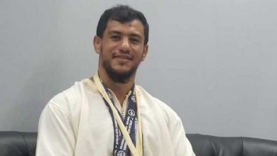 الجزائري فتحي نورين يكشف كواليس لقائه باللاعب الإسرائيلي في الأولمبياد (فيديو)