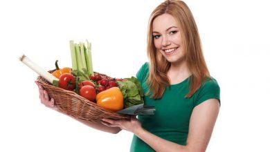 الحمية النباتية لخسارة الوزن وتعزيز الصحة