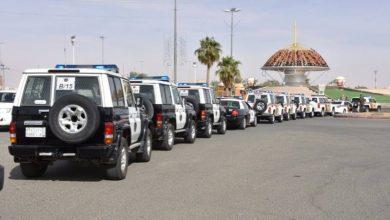 «الداخلية»: ضبط 16,397 مخالفاً لأنظمة الإقامة والعمل وأمن الحدود في أسبوع - أخبار السعودية
