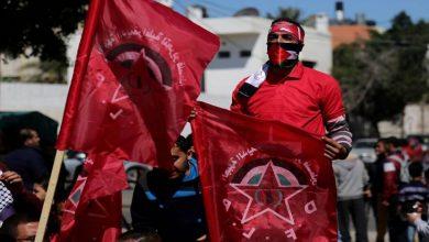 الديمقراطية: الحديث عن اجراءات بناء الثقة مع دولة الاحتلال دجل سياسي