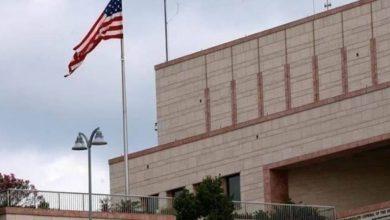 السفارة الأمريكية في كابول تبدأ إتلاف وثائق حساسة - أخبار السعودية