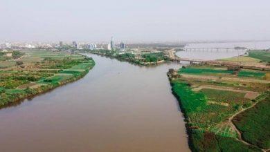 السودان يعلن ارتفاع منسوب مياه النيل بمحطة الديم.. ومخاوف من الفيضان