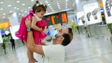 العودة إلى الكويت... حياة - الراي