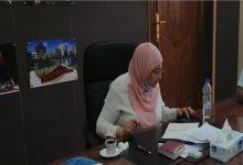 المهندسة جيهان عبدالمنعم نائب محافظ القاهرة