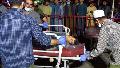 القوات الأمريكية تعلن مقتل مخطط هجمات كابول - أخبار السعودية