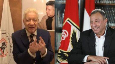 الكشف عن تفاصيل قضية اتهام مرتضى منصور بسب وقذف الخطيب ومجلس الأهلي