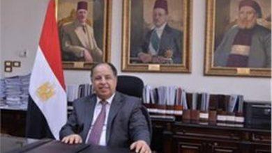 وزيرالمالية الدكتور محمد معيط
