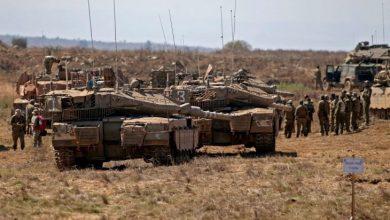 """المتحدث بلسان الجيش: """"الدفاع الإسرائيلي"""" جيش عصابة"""