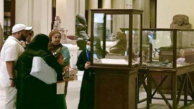 متحف المصري بالتحرير