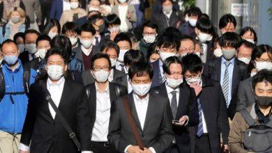 اليابان تحذر من كوفيد-19: الجائحة دخلت مرحلة جديدة - أخبار السعودية