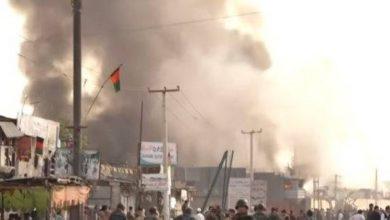 انفجارات عدة تهزّ العاصمة الأفغانية - أخبار السعودية