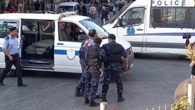 بسبب عدم احترامها حقوق الإنسان.. العفو الدولية تطالب بوقف الدعم المقدم للأجهزة الأمنية الفلسطينية