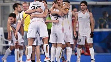 بلجيكا تحرز ذهبية جديدة في الأولمبياد
