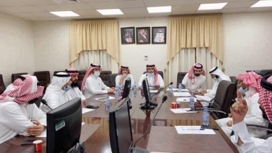 «بلدي ظهران الجنوب» يناقش خطة معالجة التشوّه البصري - أخبار السعودية