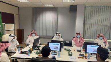 بيشة: لجنة معالجة التشوه البصري تدشن غرفة إدارة الأزمات - أخبار السعودية