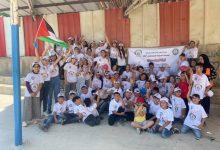 """تحت شعار """"لن يقفل باب مدينتنا"""".. انطلاق 220 مخيما صيفيا بكافة محافظات الوطن"""