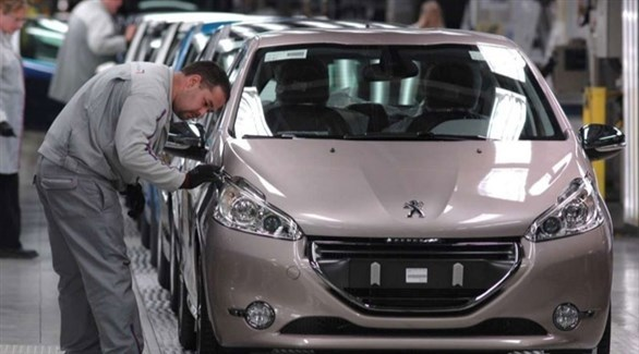 تراجع مبيعات السيارات الفرنسية 35% في يوليو