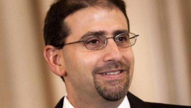 "تعيين ""دان شابيرو"" مسؤولا عن الاتصالات مع إسرائيل بشأن إيران"