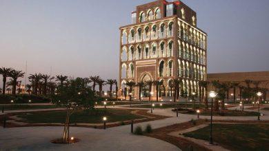 جامعة الملك سعود للعلوم الصحية تعلن وظائف شاغرة