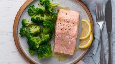 حمية داش الغذائية لخفض ضغط الدم المرتفع