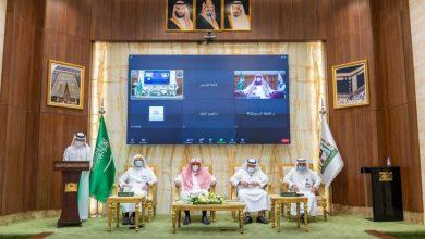 «رئاسة الحرمين»: 10 وكيلات مساعدات وإنشاء وكالات جديدة - أخبار السعودية