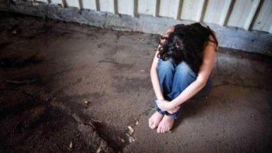 رجل يحتجز ابنته لعامين في غرفة تحت الأرض في سوريا - صورة