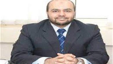 أحمد عبد الرازق، المتحدث الرسمي باسم مبادرة إحلال السيارات