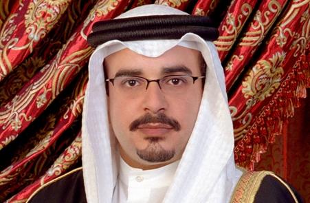 سمو ولي العهد رئيس مجلس الوزراء يتلقى برقية شكر جوابية من رئيس الجمهورية الجزائرية