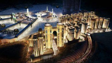 شركة «جبل عمر» تعلن عن تمكين كبار المطورين العقاريين ضمن خطة التحول الإستراتيجي - أخبار السعودية