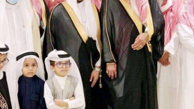 صفوان يحتفل بعقد قرانه - أخبار السعودية