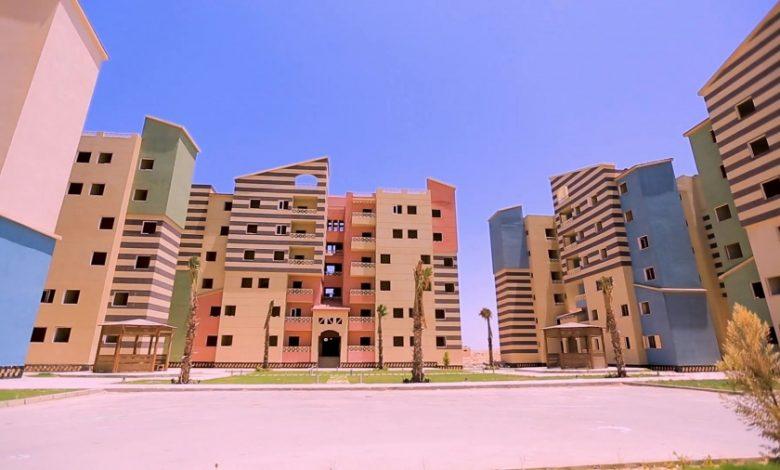 صندوق التنمية الحضارية: تكلفة تطوير المناطق غير الآمنة والعشوائيات تجاوزت التريليون جنيه