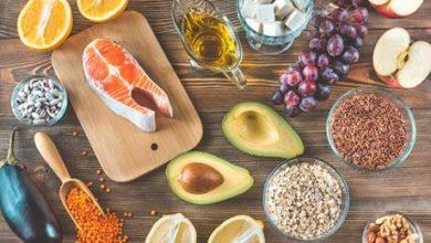 طريقة سهلة لخفض الكوليسترول دون دواء