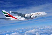 طيران الإمارات وفلاي دبي إلى 219 محطة دولية في ذروة الصيف
