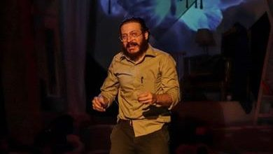 ختام عرض أوبسيدو على مسرح مركز الجيزة الثقافي
