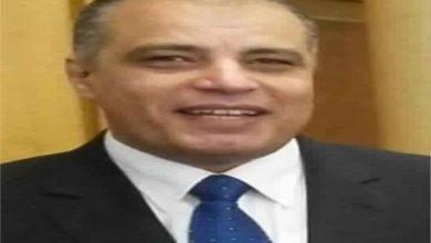 الدكتور علاء عزوز