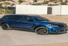 قائمة اكثر 10 سيارات SUV مبيعا في مصر كيا سبورتاج