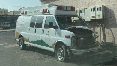 قطع 400 كم.. وفاة قائد سيارة إسعاف بالطائف في حادثة مرورية بعد إنقاذ مريض - أخبار السعودية