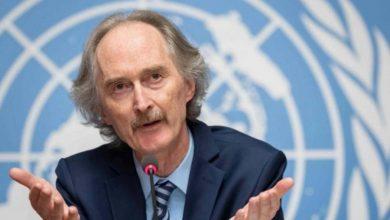 قلق دولي إزاء التصعيد في جنوب سورية - أخبار السعودية