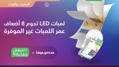 «كفاءة»: استخدام مصابيح تقنية «الليد» توفر استهلاك الطاقة الكهربائية - أخبار السعودية
