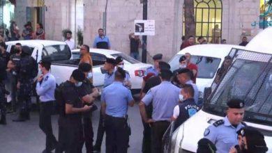 لليوم الثالث على التوالي.. الأجهزة الأمنية تعتقل عددا من الأسرى المحررين