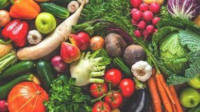 ماذا يحدث لجسمك عندما تتوقف عن تناول الفواكه والخضروات؟