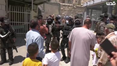 """ما المطلوب لتقوية المواجهة في المسجد الإبراهيمي؟ نشطاء ومؤسسات تتحدث لـ""""شبكة قدس"""""""