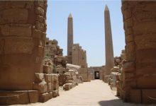 متحف الأقصر يستعرض تاريخ المسلة الفرعونية